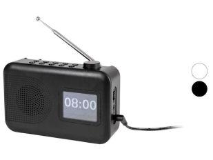 Silvercrest SDABC 1 A1 DAB+ UKW Radio