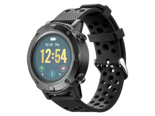 Silvercrest Smartwatch Sport