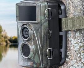 Technaxx TX-160 Nature Wild Cam Überwachungskamera