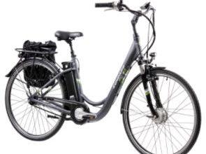Zündapp Green 3.7 E-Bike