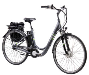 Zündapp Green 3.7 E-Bike