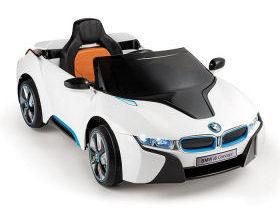 Bild von Hofer: BMW i8 Kinder Elektroauto als Lieferangebot 8.3.2021 – KW 10