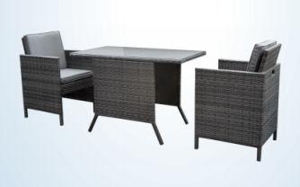 Belavi Lounge Set