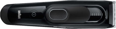 Braun HC5050 Akku-Haarschneider