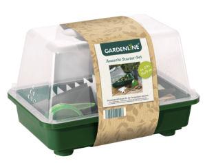 Gardenline Anzucht Starter-Set