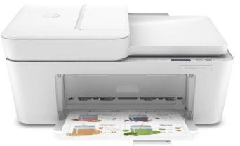 HP DeskJet Plus 4110e Drucker