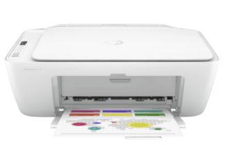 Bild von Penny: HP Deskjet 2724 All-in-One Drucker im Angebot 11.3.2021 – KW 10