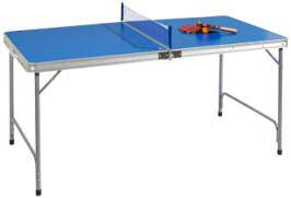 Idena Klappbare Tischtennisplatte