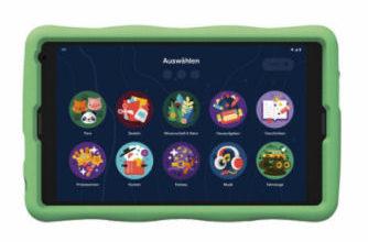 Medion LifeTab E10440 Kids Tablet-PC