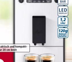 Melitta Caffeo Solo Pure Silver Kaffeevollautomat