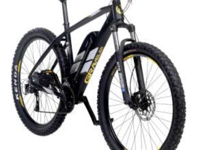 Prophete EHM 150 All Terrain Elektro-Mountainbike