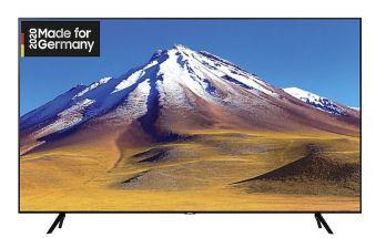 Samsung GU55TU6979 55-Zoll Fernseher