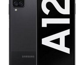 Samsung Galaxy A12 A125F Smartphone