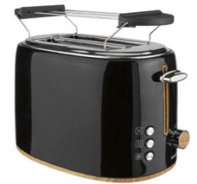 Silvercrest Edelstahl-Toaster