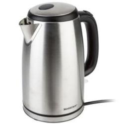 Silvercrest Edelstahl-Wasserkocher