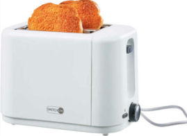 Switch On TO-G0101 Toaster
