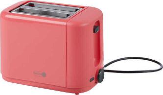 Bild von Kaufland: Switch On TO-G0101 / TO-G0401 Toaster im Angebot 11.3.2021 – KW 10