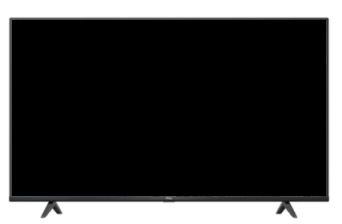 TCL 43P615 43-Zoll Ultra-HD Fernseher