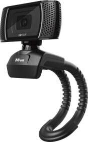 Trust Trino HD-Webcam