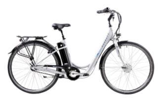 Zündapp Green 2.7 Elektro-Fahrrad