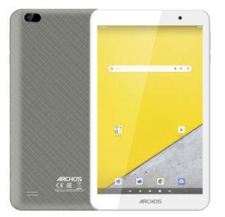 Archos T80 WiFi Tablet-PC