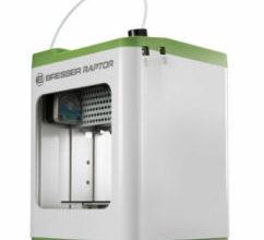 Bresser Raptor WLAN-3D-Drucker