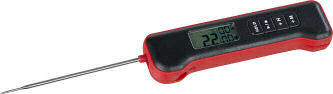 Countryside Grill-Thermometer