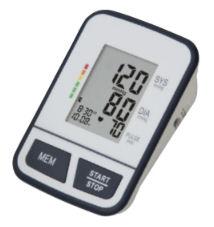 Dittmann Health Blutdruckmessgerät EBO526