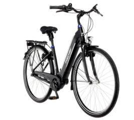 Fischer ECU 4000i Alu-Elektro-Fahrrad