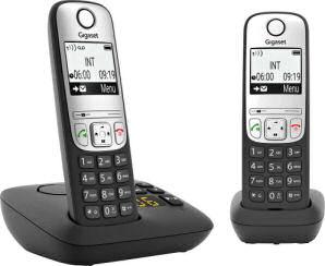 Gigaset A690A Duo Festnetztelefon