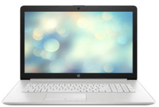 HP 17-by3536ng 17,3-Zoll Notebook