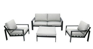Home Deluxe Sitzgruppe Rio L