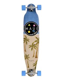 Maui and Sons Longboard