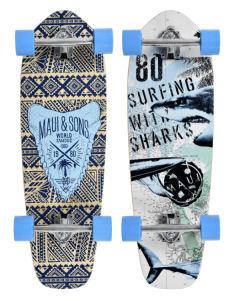 Maui and Sons Skateboard