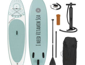 MaxxMee Stand-up-Paddle-Board