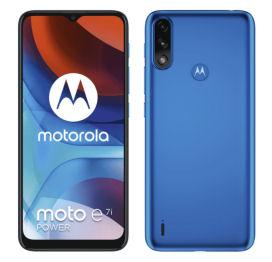 Motorola Moto E7i Power Smartphone