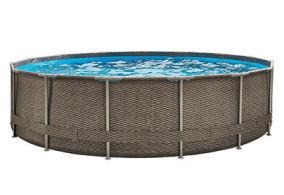 Summer Waves Pool Active Frame