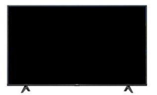 TCL 50P615 50-Zoll Ultra-HD Fernseher