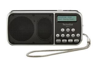 TechniSat Viola 3 DAB+ Radio