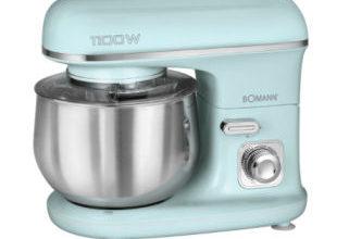 Bomann KM 6030 CB Küchenmaschine