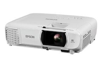 Epson EH-TW710 Full-HD Beamer