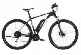 Fischer EM 1724 Elektro-Mountainbike