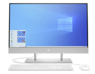 HP 24-df0504ng All-in-One PC