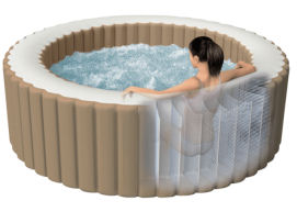 Intex PureSpa Whirlpool