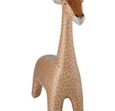 Kinderhocker Giraffe