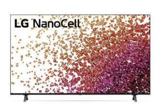 LG 50NANO759PA NanoCell Ultra-HD Fernseher