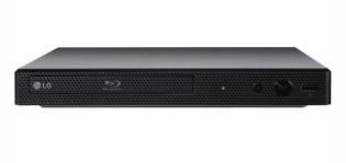 LG BP350 Blu-ray-Player