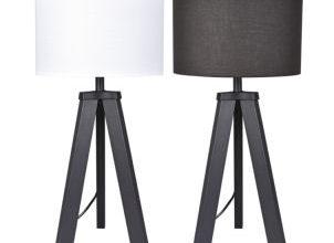 LightZone Tischleuchte skandinavisch