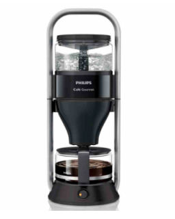 Philips Cafe Gourmet Kaffeeautomat