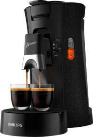 Philips Senseo CSA240 20 Select Eco Kaffeepadmaschine